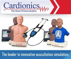 Cardionics Ad