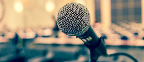 Presenter Recources